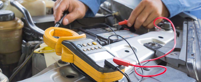 ¿Cómo darle mantenimiento a mi bateria?